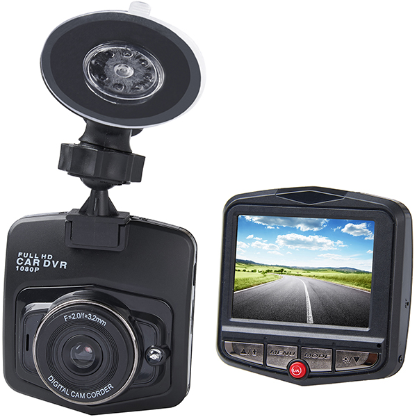 דנוור מצלמת רכב