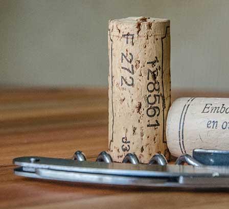 לחגים אביזרי יין 1