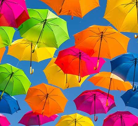 מוצרי חורף מטריות 1