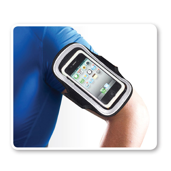 נרתיק ספורט זרוע לנייד מותאם לכל סוגי הניידים