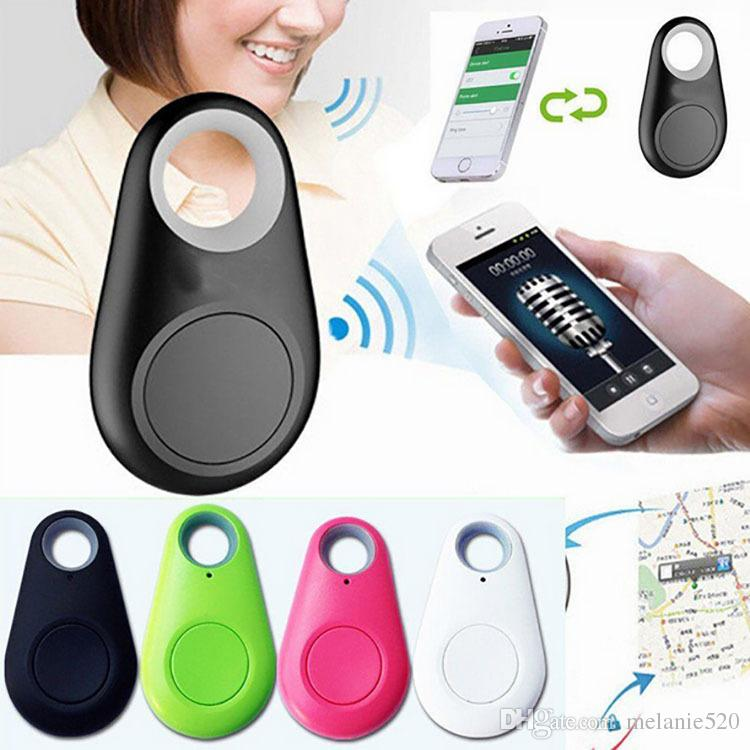 Anti Theft Alarm Device 4 0 Bluetooth Tag