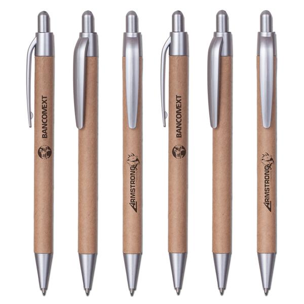 עט אקולוגי