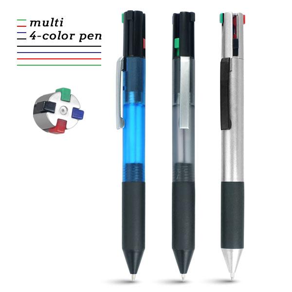 עט 4 צבעים