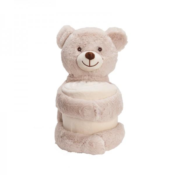 בובת דובי כירבולית