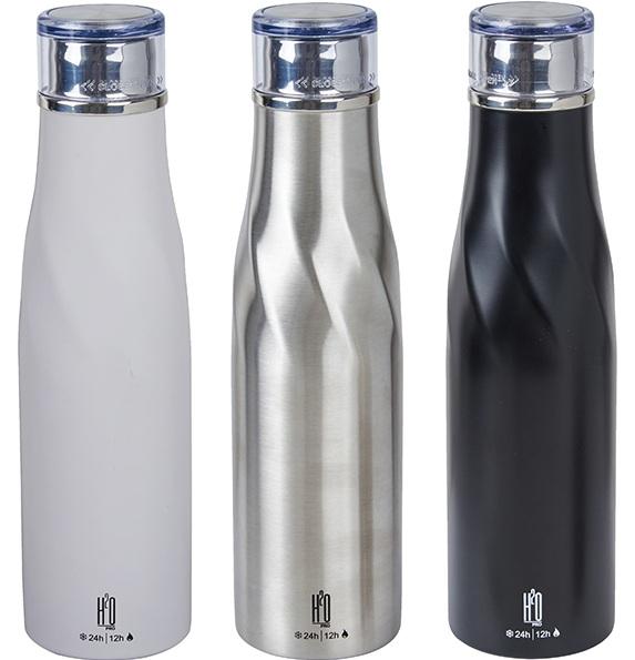 בקבוק ספירלי שומר חום קור