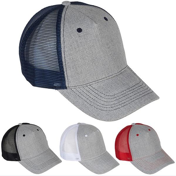 כובע מצחייה איכותי