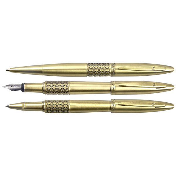 סדרת עט אמפייר Empire זהב מט