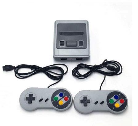 621 משחקי וידאו מובחרים במוצר אחד.