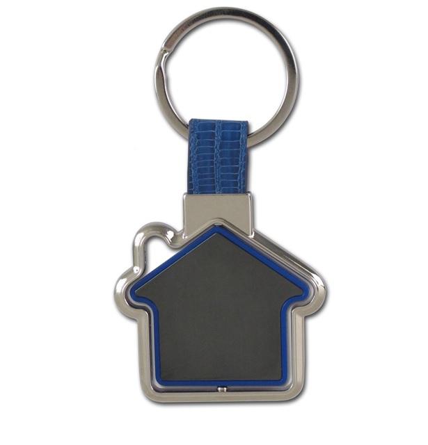 מחזיק מפתחות בית ניקל