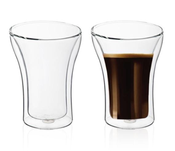 כוס דופן כפולה