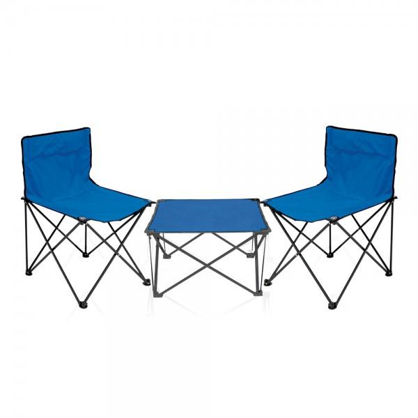 סט כסאות שולחן
