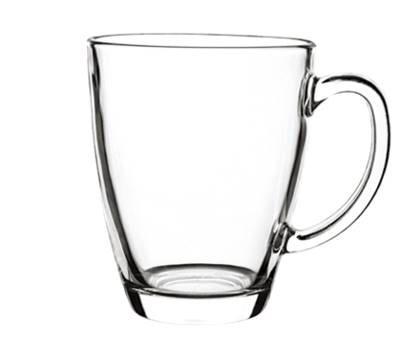 כוס זכוכית שתיה חמה