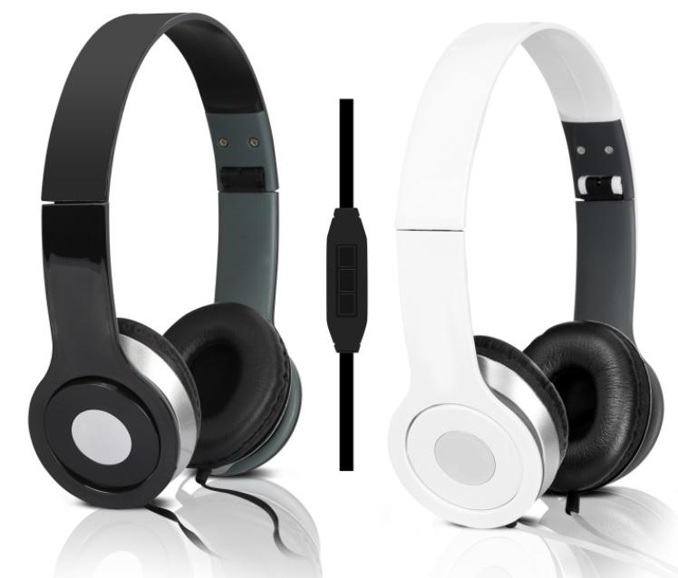 אודיו אוזניות קשת