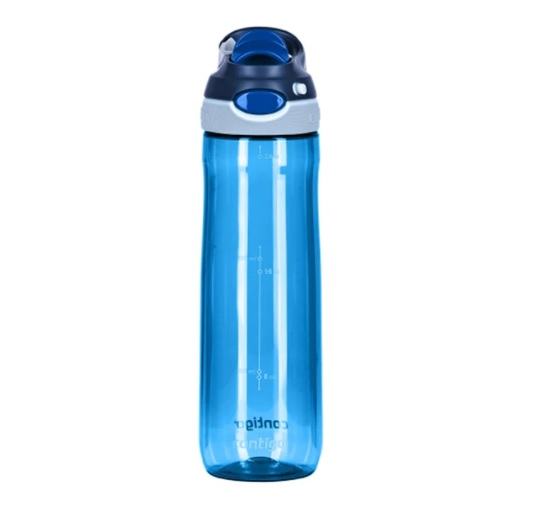 בקבוק צאג